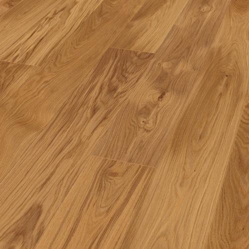 RBI SAGA Exclusive nature brushed oak parkett