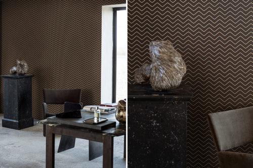 Nordsjö Idé & Design inspirasjon finn din stil klassisk stil klassiske tapeter